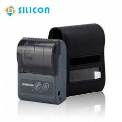 SILICON MOBILE PRINTER SP-501N