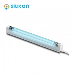 UV Sterilizer Lamp T5 Tube LED UV C Germicidal Lamp 8W Silicon SUV-LED08