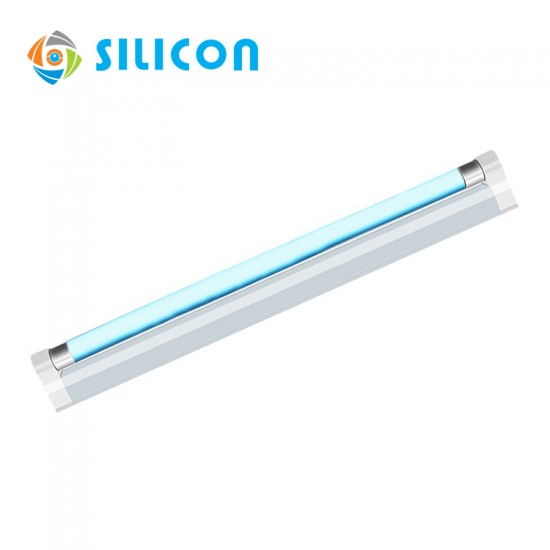 UV Sterilizer Lamp T8 Tube LED UV C Germicidal Lamp 20W Silicon SUV-LED20