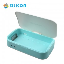 Silicon UV Disinfection Box SUV-S2041