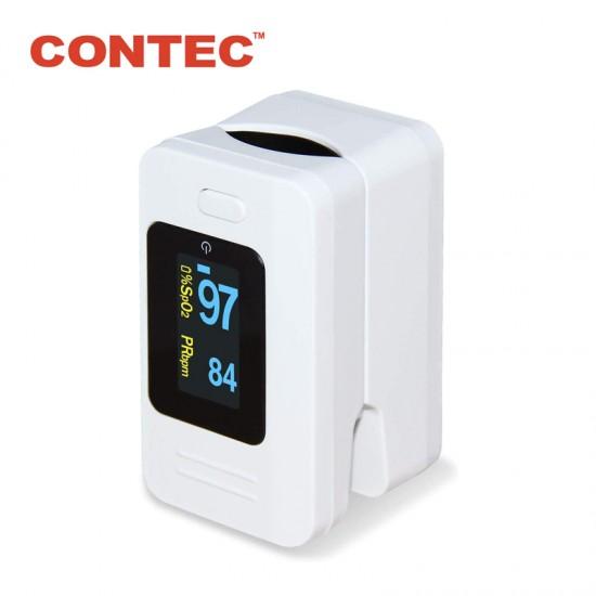 Contec Fingertip Pulse Oximeter SUV-C50D4