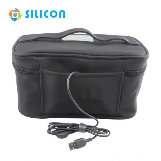 Silicon UVC Sterilizer Disinfection Bag SUV-X6000