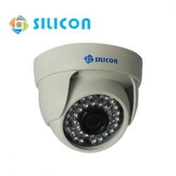 SILICON CAMERA AHD INDOOR AHD-3G20D-IR2