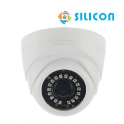SILICON IP CAMERA RSP-N130SL20-POE