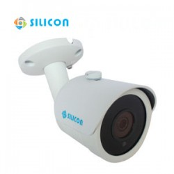 SILICON IP CAMERA RSP-N400R25 POE