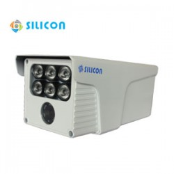 SILICON IP CAMERA OUTDOOR RS-89W20IPC