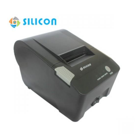 SILICON Mini Thermal Printer SP-203