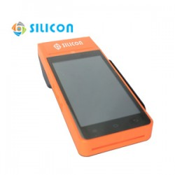 SILICON Handheld POS Therminal SP-601