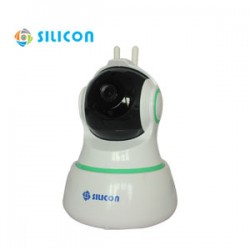 SILICON IP CAMERA PC201