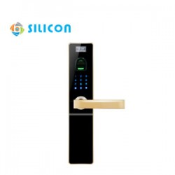 Silicon Door Lock UL-880IC