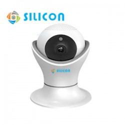SILICON IP CAMERA PA201N