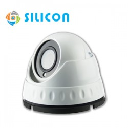 Silicon IP Camera RSP-N500SL20 POE
