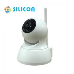 Silicon IP Camera RS-P3