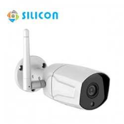 Silicon IP Camera RS-L11-F