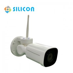 Silicon IP Camera RS-L8-EZ