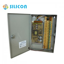SILICON POWER DISTRIBUTOR RS-1218-10A (New B)