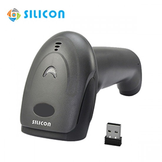 Silicon Barcode Scanner XL-9322B