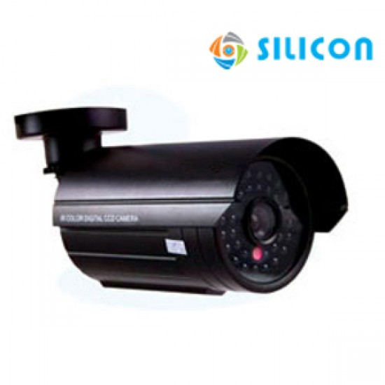 SILICON CAMERA OUTDOOR RS-102S-3