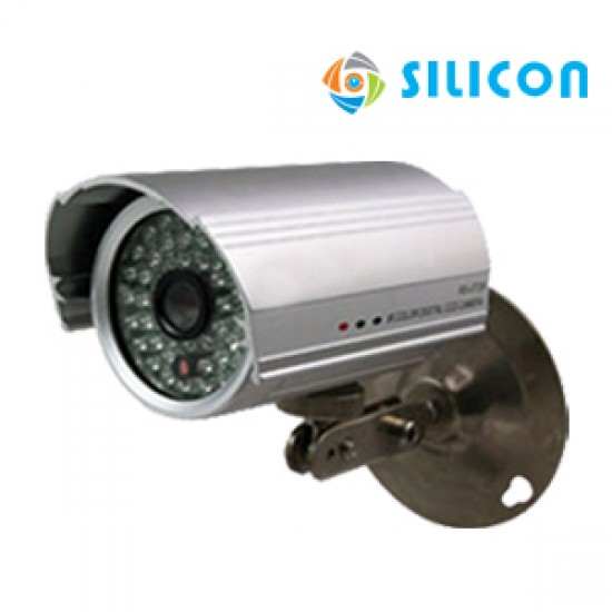 SILICON CAMERA OUTDOOR RS-0729