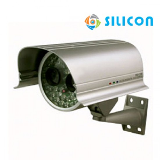 SILICON CAMERA OUTDOOR RS-0756M