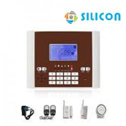 SILICON ALARM GSM YL-007M2C (WIRELESS SYSTEM)