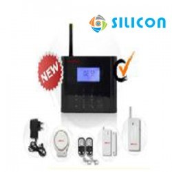 SILICON ALARM GSM YL-007M2D (WIRELESS SYSTEM)