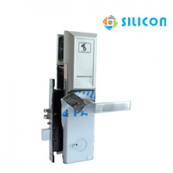 SILICON DOOR LOCK LH-2000
