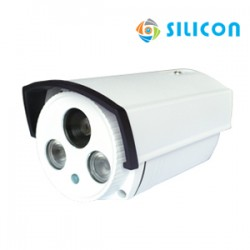 SILICON CAMERA AHD OUTDOOR AHD-7A10L-IR4