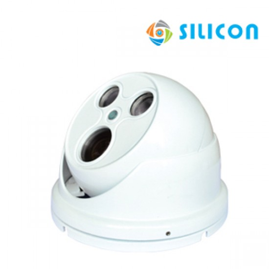 SILICON CAMERA AHD INDOOR AHD-3C10-IR2