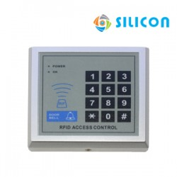 SILICON RFID CARD READER MG-236