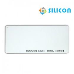 SILICON RFID Card