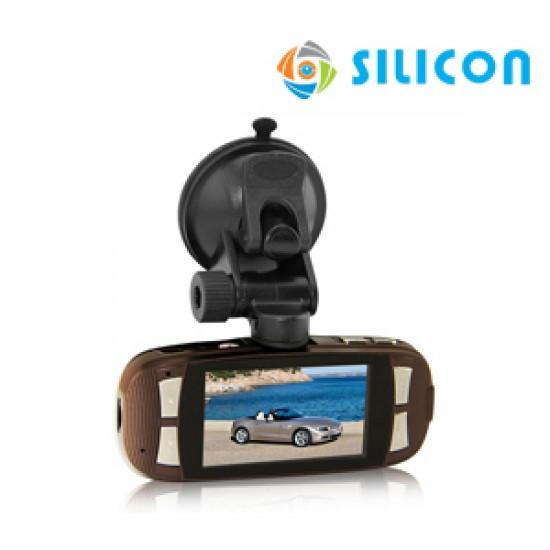 SILICON CAR DVR X-98