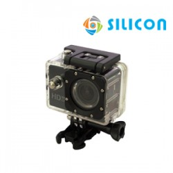 SILICON SPORT CAMERA SP-SJ4000 NTK 96655 (96650)
