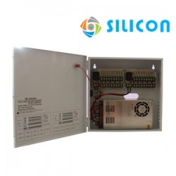 SILICON POWER DISTRIBUTOR RS-1218-30A (New)