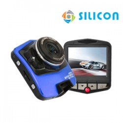 SILICON CAR DVR C-900
