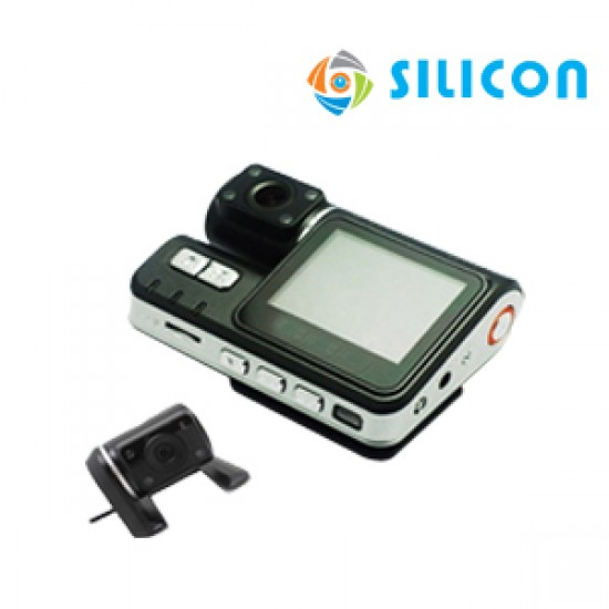 SILICON CAR DVR X-2