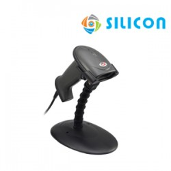 SILICON BARCODE SCANNER XL-6200A