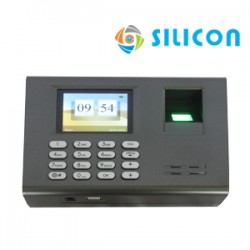 SILICON FINGERPRINT BS802 / D2