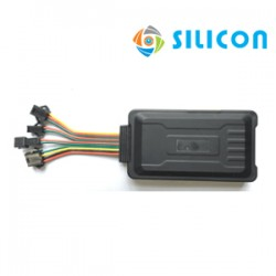 SILICON GPS TRACKER JS-810 (GPS Vehicle Tracker)