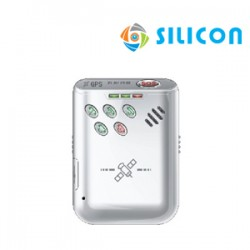 SILICON GPS TRACKER JS-810 (Personal GPS Tracker)