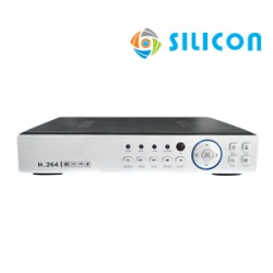 SILICON DVR SDVR-6108ELS-11