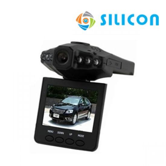 SILICON CAR DVR H198