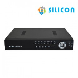 SILICON DVR SDVR-6104NL