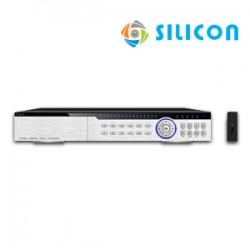 SILICON DVR SDVR-6416HLS2