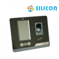 SILICON FINGERPRINT AND FACE RECOGNITION BS-501