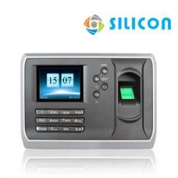 Silicon Fingerprint UT-60