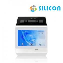 Silicon Iris Time Attendance IR6
