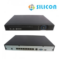 SILICON NVR CK-A9108 POE