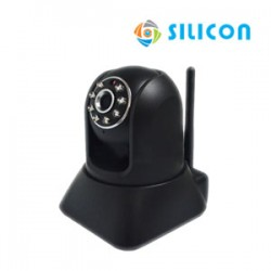 SILICON IP CAMERA RS-7W10IP