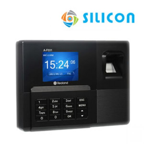 SILICON FINGERPRINT BS-1303